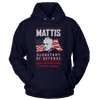 USMC - Mattis Secretary of Defense