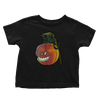 Pumpkin Grenade - Toddlers
