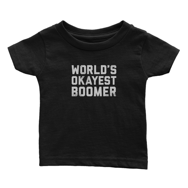 World's Okayest Boomer - Rugrats
