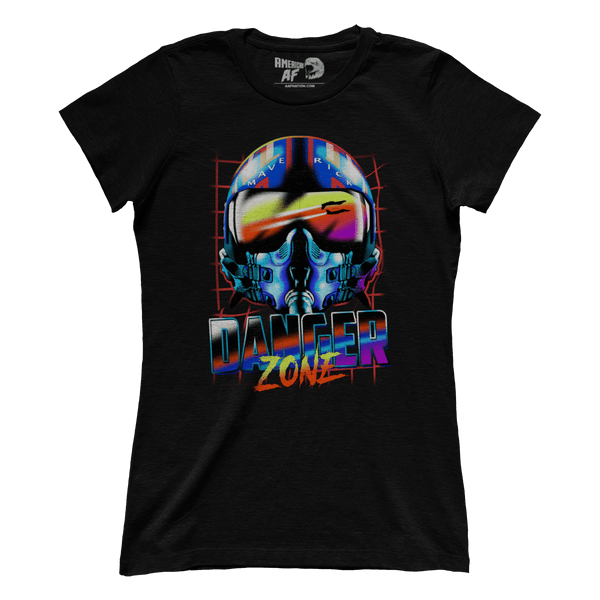 Danger Zone - Maverick (Ladies)