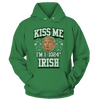 SPD: Kiss Me I'm 1/1024th Irish! (Trump) (Ladies)