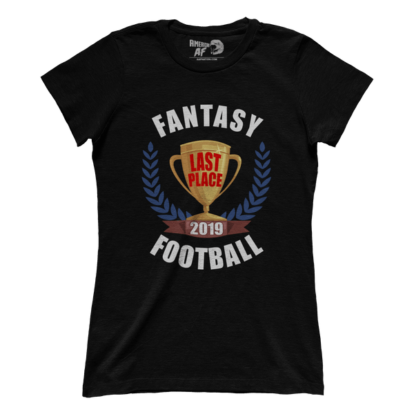 Fantasy Football (Ladies)