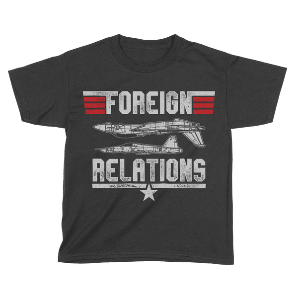 Foreign Relations - Kids