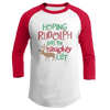 Hoping Rudolph - Kids