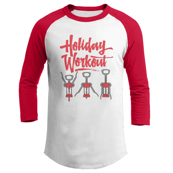 Holiday Workout - Kids