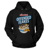Offended Flakes (PARODY) (Ladies)