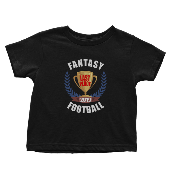 Fantasy Football - Toddlers