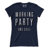 Working Party And Chill (Ladies)