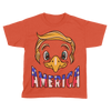 Trump Orange Eagle - Kids