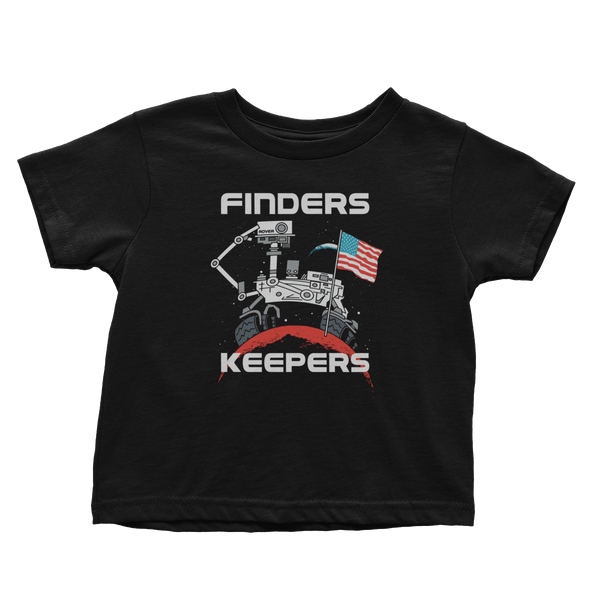Finder's Keepers - MARS Rover - Toddlers