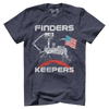 Finder's Keepers - MARS Rover