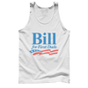 Bill For First Dude