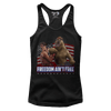 Merica Bear (Ladies) - June 2019 Club AAF Exclusive Design