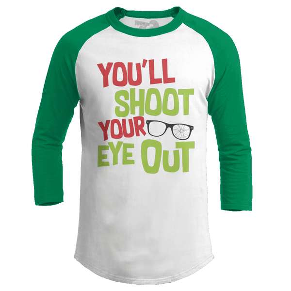 Shoot Your Eye Out V1