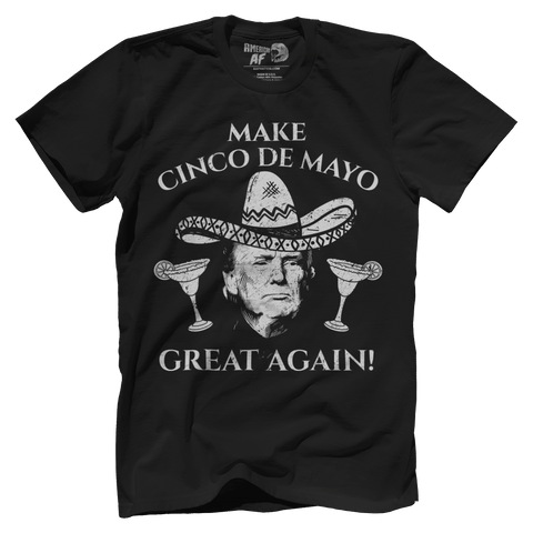Make Cinco Great Again