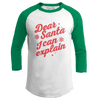 Dear Santa I Can Explain (Ladies)