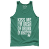 SPD: Kiss me, I'm Irish