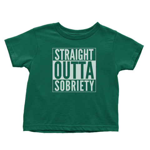 SPD: Straight Outta Sobriety - Toddlers