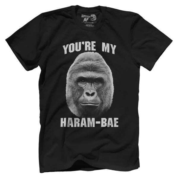 You're My Haram-Bae