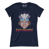 Elizabeth Warren - Fauxcahontas (Ladies)