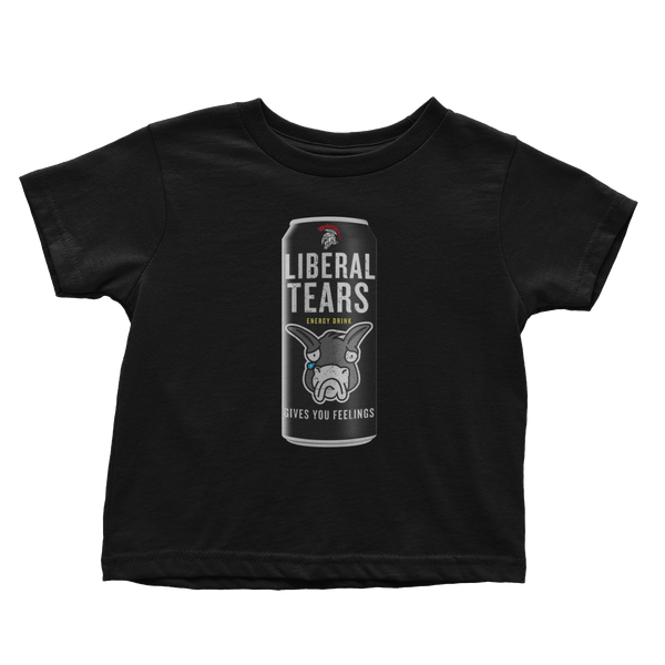 Liberal Tears - Energy Drink - Toddlers