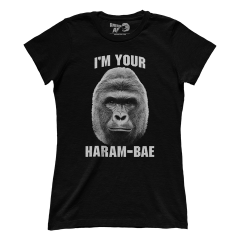 I'm Your Haram-Bae (Ladies)