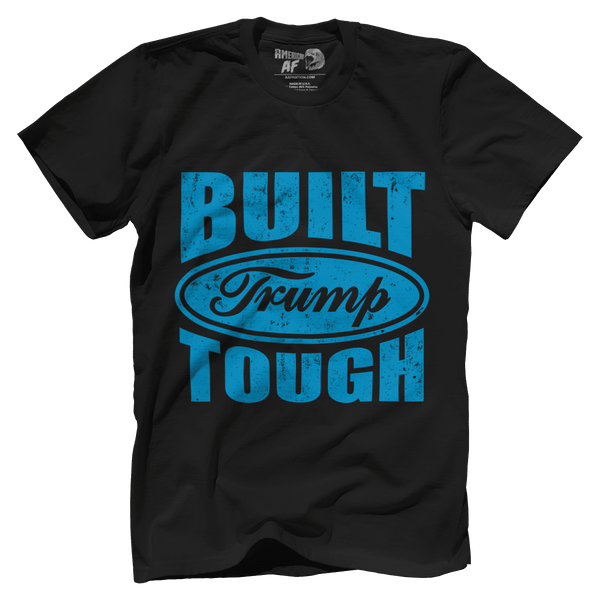 Built Trump Tough