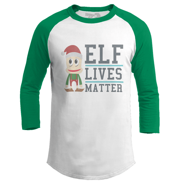 Elf Lives (Ladies)