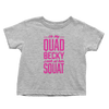 Oh My Quad Becky Look At Her Squat - Toddlers