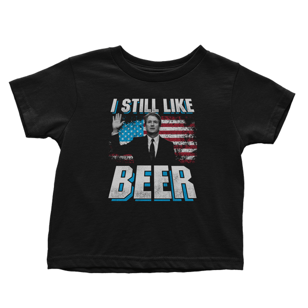 Still Like Beer - Toddlers