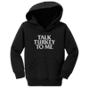 Talk Turkey to Me - Toddlers