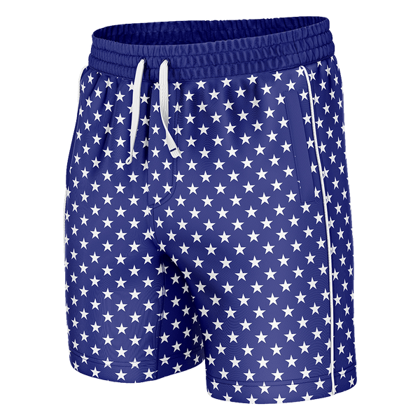 Stars Swim Trunks