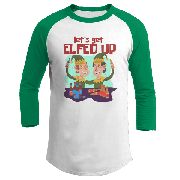 Elfed Up - Kids