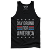 Day Drunk for America