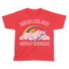 Rhino Unicorn - Kids