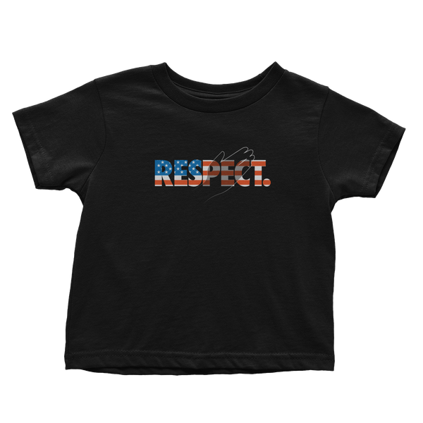 Respect - Toddlers