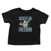 Jacked on Freedom - Toddlers
