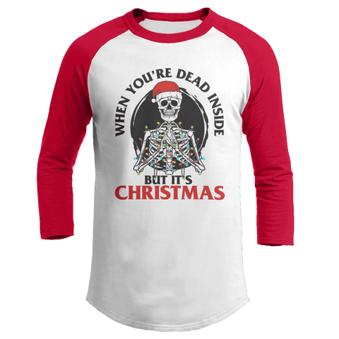 Dead Inside Christmas - Kids