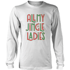 All My Jingle Ladies