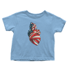 American Heart - Toddlers