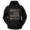 MARPAT - America's Away Colors V2 (Ladies)