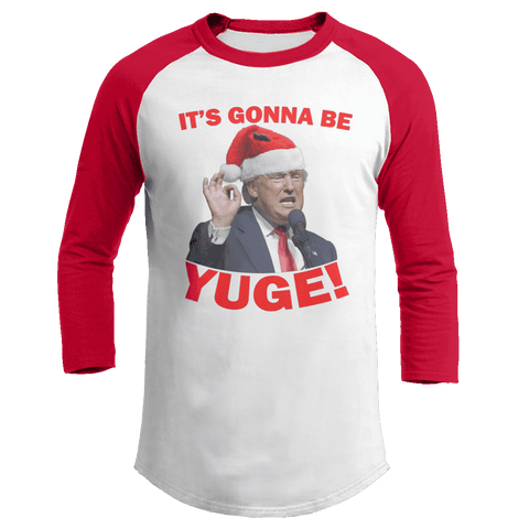 It's Gonna Be Yuge - Kids