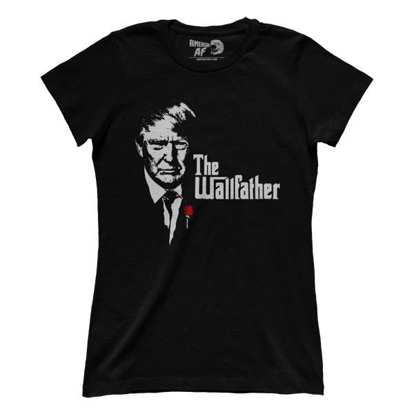 The Wallfather (parody) (Ladies)