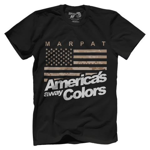 MARPAT - America's Away Colors V1