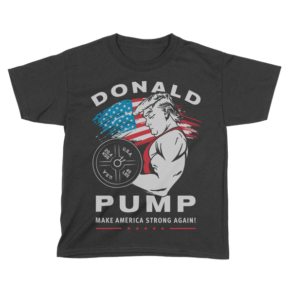 Donald Pump - Kids