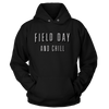 Field Day And Chill (Ladies)