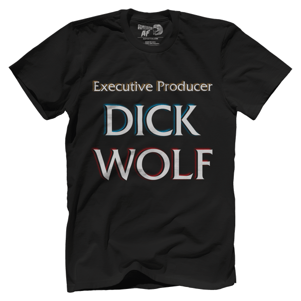 EP Dick Wolf