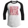Straight Outta North Pole - Kids