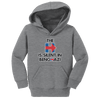 The H is silent in Benghazi - Toddlers