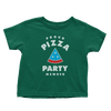 Pizza Party - Toddlers